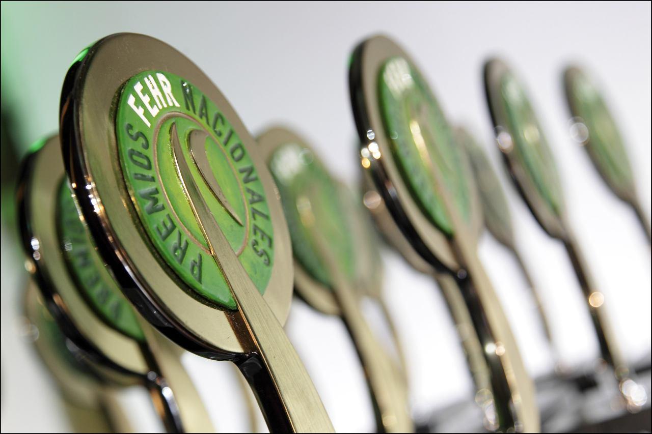 Spoonik Premio Nacional Hosteleria